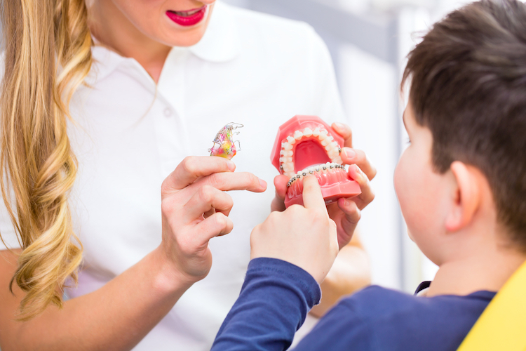 Feeling Good for Your Orthodontic Visit