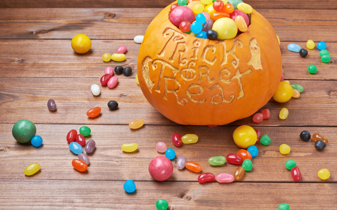 Do's and Don'ts of Halloween Candy with Braces