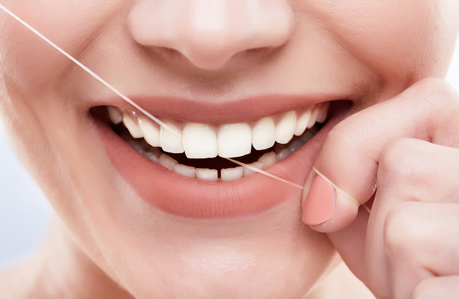 September: National Gum Care Month (Why Bleeding From The Mouth is NEVER ok)