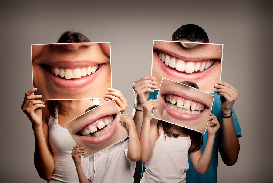 Do You Make Good Mouth Investments?